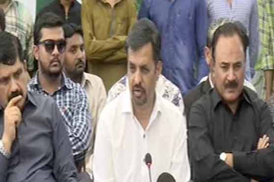 Another MQM-P MPA goes with the flow