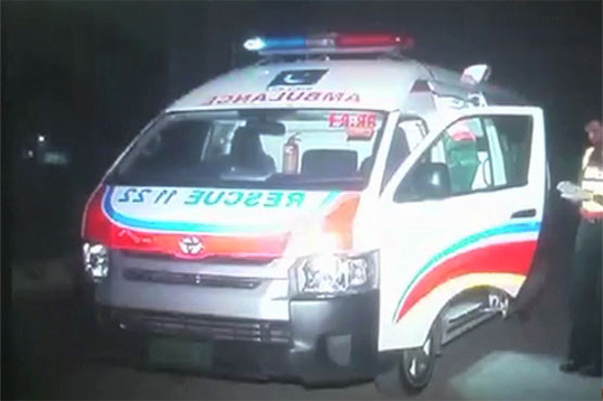 Lahore: Three labourers killed as tractor trolley hits overhead barrier