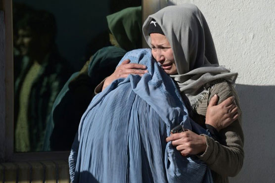 Afghan civilians increasingly targeted by militants: UN