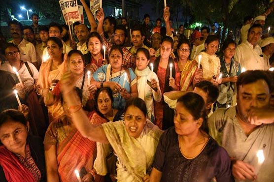 An 8-Year-Old's Rape and Killing Fuels Religious Tensions in India