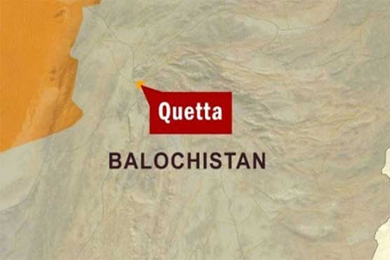 Firing incident near church kills two in Quetta