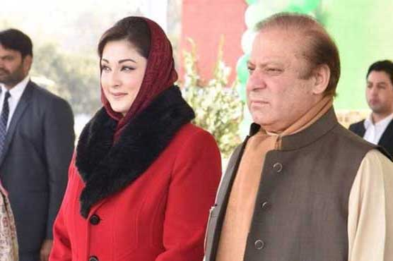 Pak court bans airing 'contemptuous' speeches by Nawaz Sharif, Maryam