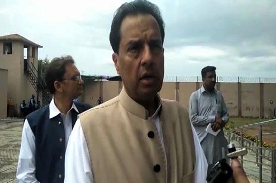 PM Abbasi condemns Justice Ijazul Ahsan's house shooting