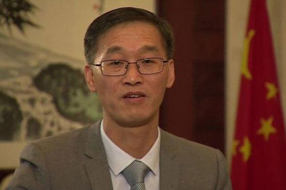 Pak-China aware of modern world challenges: Chinese Ambassador