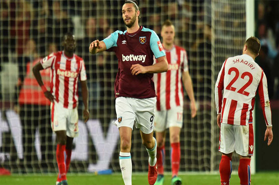 West Ham boss David Moyes relieved after Stoke draw