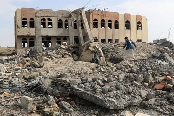 UN to launch new Yemen peace roadmap within two months