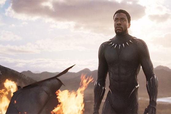 Saudi Arabia to host cinema test screening with 'Black Panther'