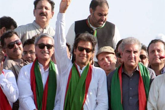 Selling of votes: PTI issues show cause notices to 20 KP MPAs