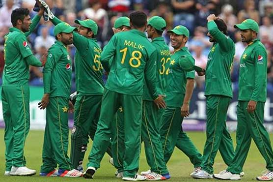 Fakhar Zaman looks to play 'natural game' against England, Ireland