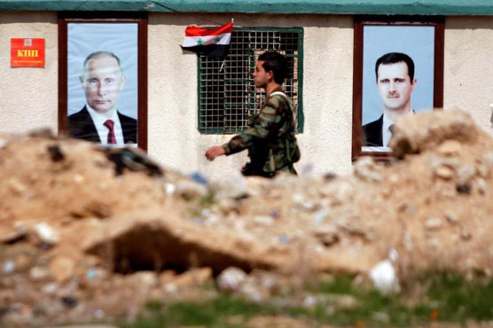 Assad steps up efforts to crush last besieged enclaves