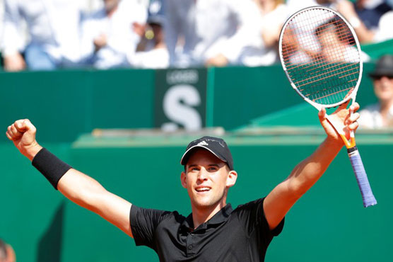 Nadal Eases Past Khachanov In Monte Carlo Masters
