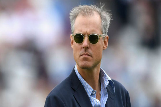 Ed Smith named England national selector