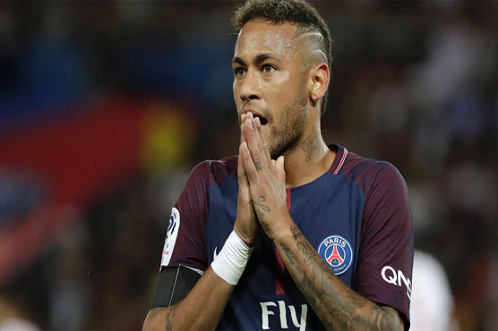 Rivaldo reveals why Neymar must leave PSG