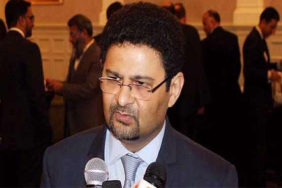 No need of further rupee devaluation: Miftah Ismail