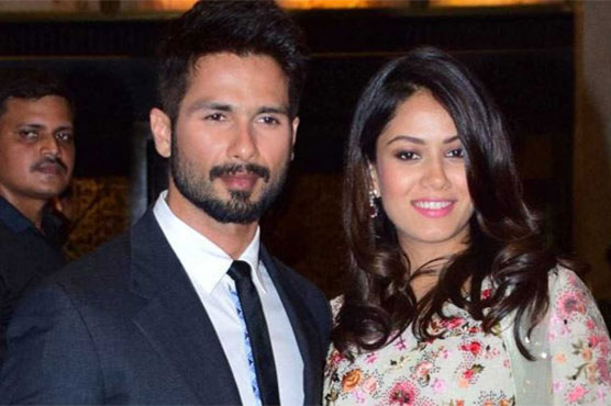 Confirmed: Shahid and Mira Kapoor are expecting their second child