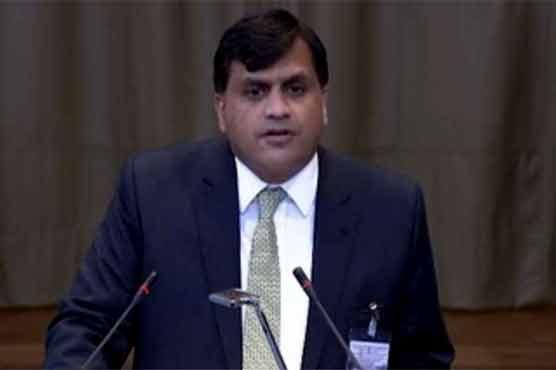 Pakistan condemns suicide attacks in Afghanistan