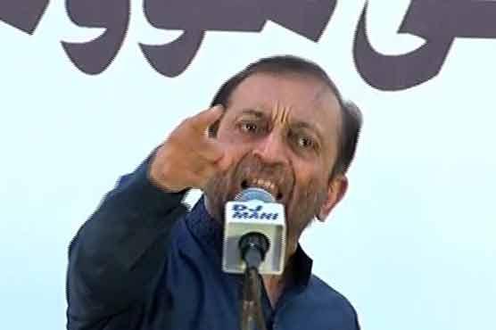 Karachi: Farooq Sattar gives 72-hour ultimatum to end traumatizing power cuts