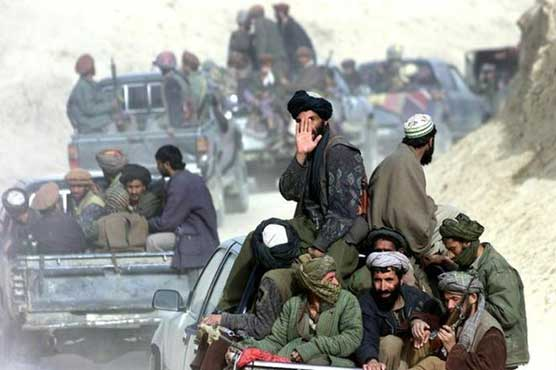 Afghan Taliban announce fresh offensive in apparent snub to peace efforts
