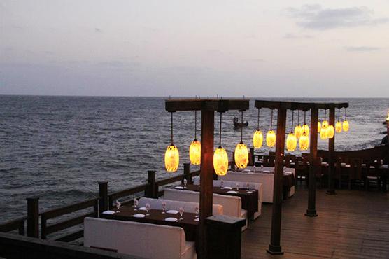 Kolachi Do Darya - Restaurants in Karachi (2021) - Daraz Life