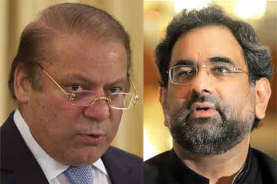 SC disposes of contempt petitions against PM Abbasi, Nawaz, others