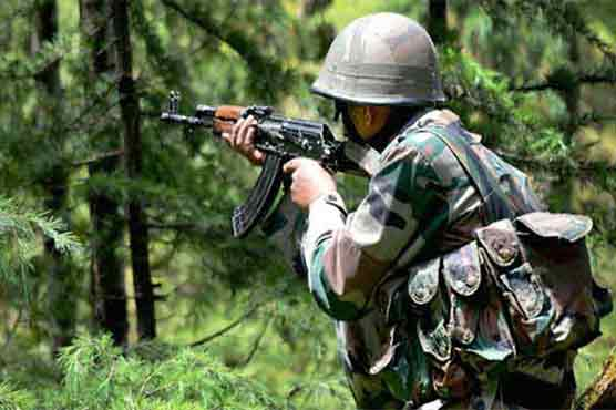Two civilians dead in Indian forces' firing along LoC