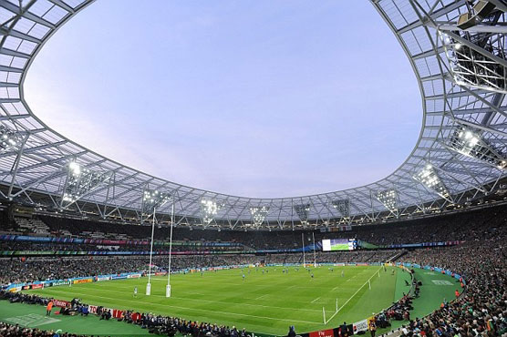 ICC Approves London Olympic Stadium To Hosts 2019 Cricket World Cup
