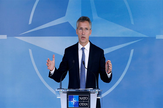 Pakistan's role for peace in Afghanistan will be essential: NATO chief
