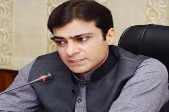 Lahore: Hamza Shehbaz to make up with disgruntled PML-N's members