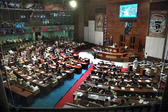 Sindh lawmakers demand security amid threats from banned outfits