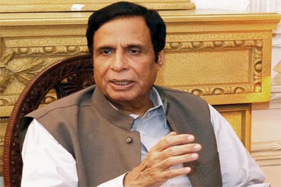 PTI to nominate Pervaiz Elahi as Speaker Punjab Assembly