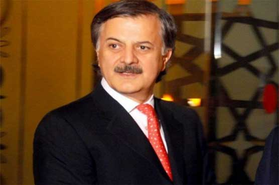 PTI's Humayun remains winner of PK-14 after recounting
