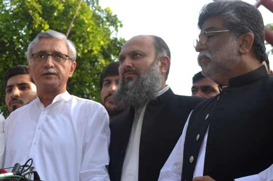 Differences in BAP over nominee for chief minister's slot