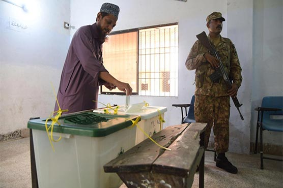 General Election 2018: Results of all the constituencies (from NA-1 to NA-272)