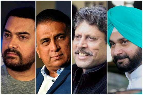 Amir Khan, Kapil Dev likely to attend Imran Khan's oath-taking ceremony