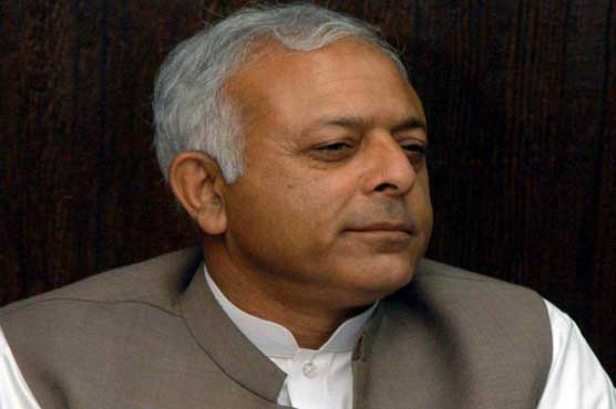Strengthening national institutions to be top priority of PTI govt: Ghulam Sarwar