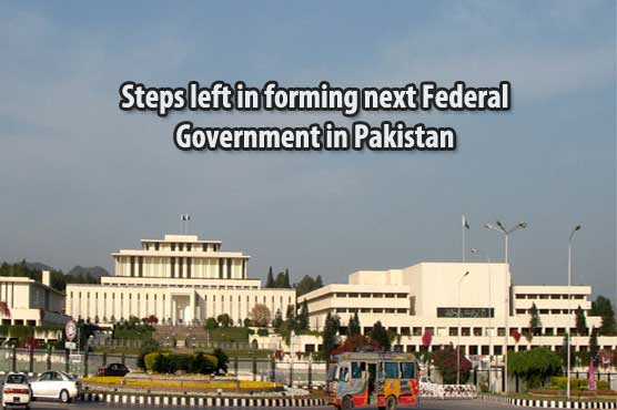 This is how next federal government will be formed in Pakistan