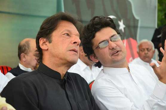 PTI senator says no truth in reports about foreign personalities attending Imran's swearing-in ceremony