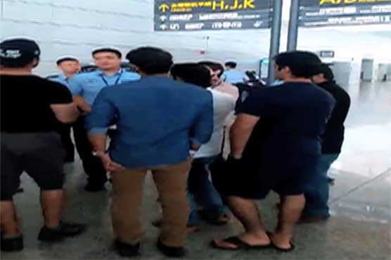 Supreme Court orders to bring back stranded Pakistanis from China till Monday