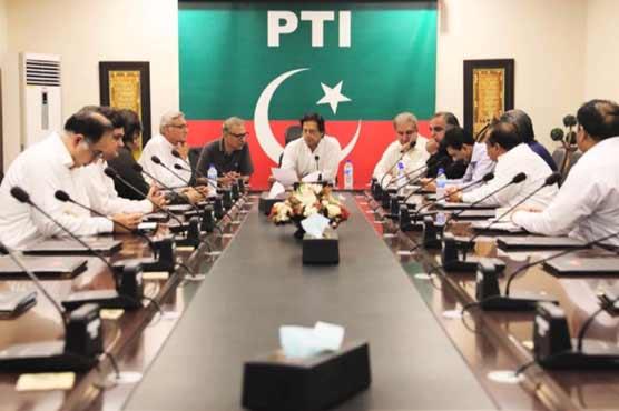 Formation of Govt: PTI, MQM-P strike deal
