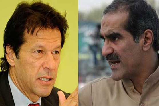 NA-131 recount: LHC bars ECP from issuing Imran Khan's victory notification