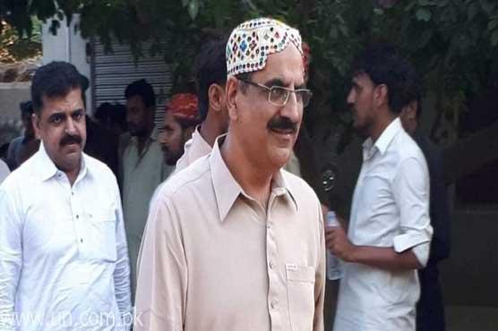 PTI MPA Tariq Dareshak passes away