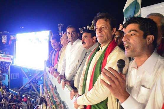 D.I Khan's MPA-elect Ehtesham decides to join PTI