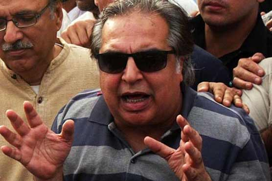 Imran Ismail's name reportedly finalised for Sindh governor