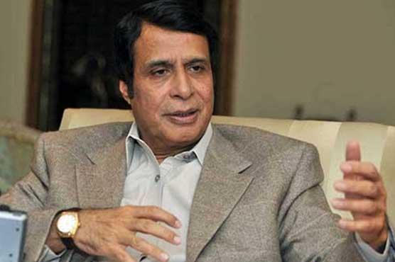 PML-Q to get important ministries in Punjab, says Pervaiz Elahi
