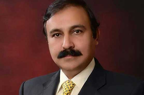 Imran Khan's victory in 2018 elections is propitious: Tariq Chaudhry