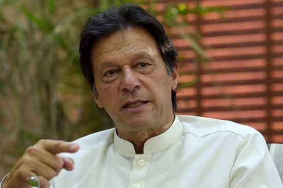 Accountability within PTI: Imran Khan inquires about selling of tickets