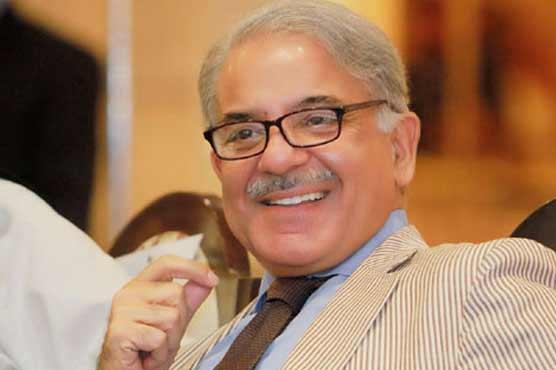 PML-N nominates Shehbaz Sharif as its PM candidate