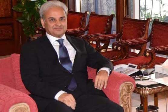Pakistan's aerial frontiers in safe hands: PM