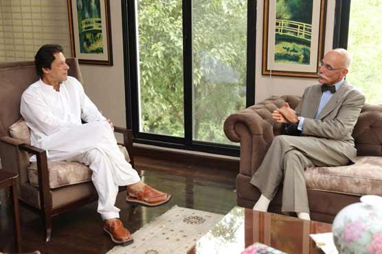 'EU ready to help Pakistan get out of FATF grey list'