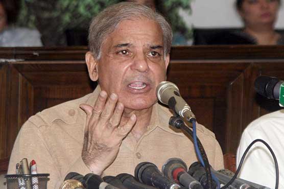 Shehbaz Sharif approaches SHC, demands vote recount in NA-249